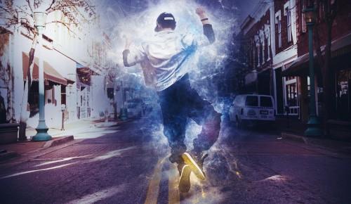КЦ «Вдохновение» Ясенева рассказал о студии уличных танцев «Street motion»