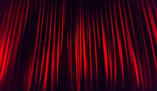В библиотеке № 186 открывается филиал театра-студии «Сценка»