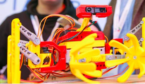 В столице пройдет соревнование по робототехнике First Tech Challenge