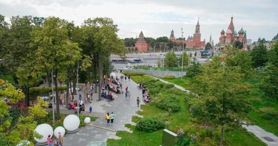 Улучшение эпидситуации в Москве позволило снять ряд санитарных ограничений