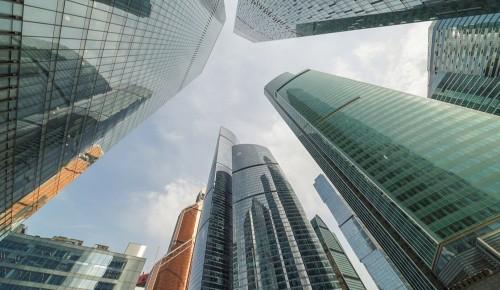 В крупнейшем ТЦ Китая появится продукция московских компаний