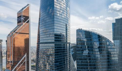 Московские компании смогут представить свою продукцию в крупном торговом центре Китая