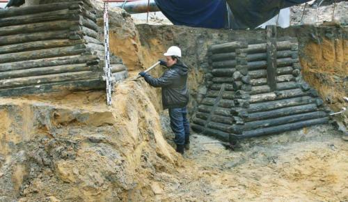 Собянин: До конца года археологи развернут полевые работы на более, чем 800 площадках Москвы