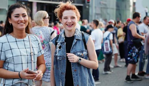 Более 150 тысяч москвичей — активисты молодежных некоммерческих организаций
