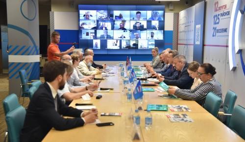Анатолий Выборный: Новый закон о частной охранной деятельности поможет повысить уровень безопасности в образовательных учреждениях