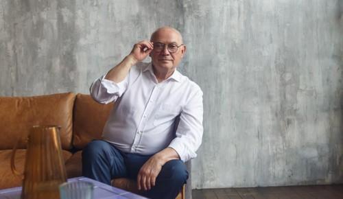 Академик Румянцев оценил влияние благоустройства на здоровье москвичей