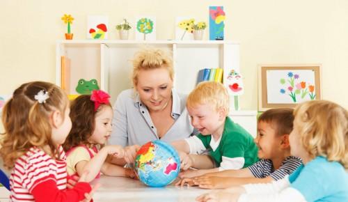 Библиотека №187 объявила о наборе детей в кружки и секции