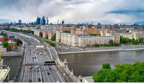 Новый трек «Московского акселератора» посвятили поиску перспективных решений в сфере транспорта и мобильности