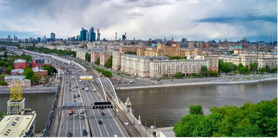 Новый трек «Московского акселератора» посвятили технологиям городской мобильности