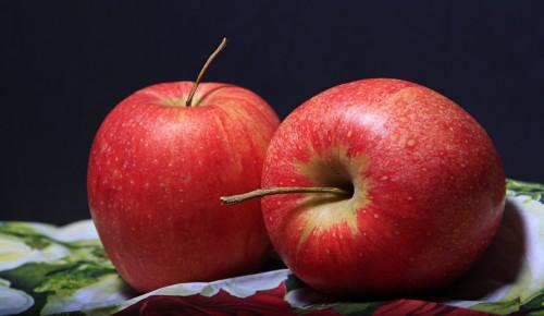 В ТЦСО «Ломоносовский» рассказали о Яблочном Спасе