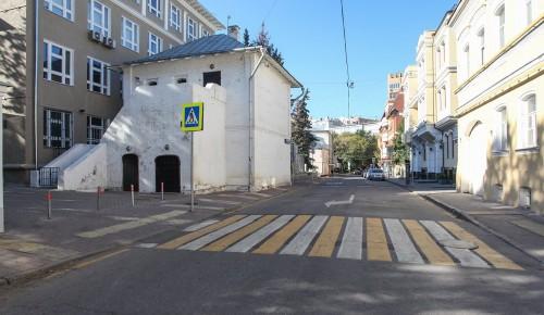 Сергунина: В онлайн-проекте «Узнай Москву» собрано более 160 познавательных маршрутов по столице