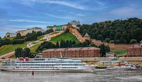 Онлайн-проект к юбилею Нижнего Новгорода появился на Russpass — Сергунина