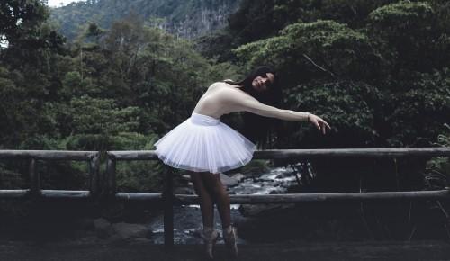 Центр единоборств «Северное Бутово» представляет онлайн-занятие по хореографии