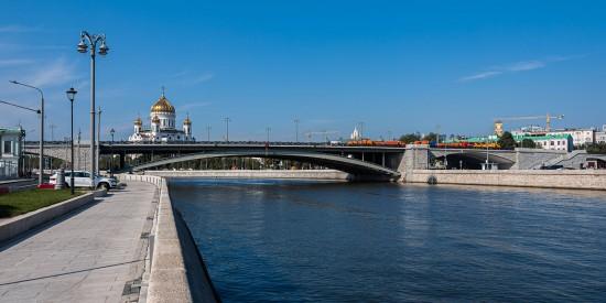Сергунина: Более 160 тематических маршрутов по столице уже доступно в онлайн-гиде «Узнай Москву»