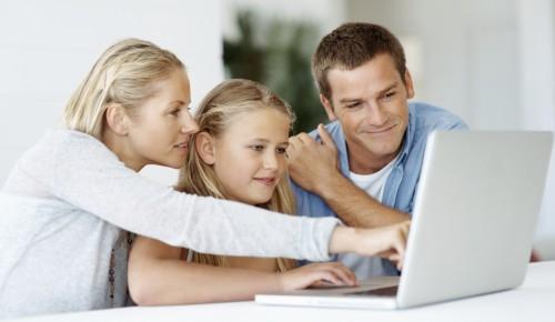 Школа №113 запустила на своем сайте специальный информационный раздел для родителей