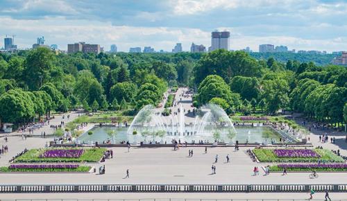 Столичные власти представят площадку Created in Moscow на Российской креативной неделе