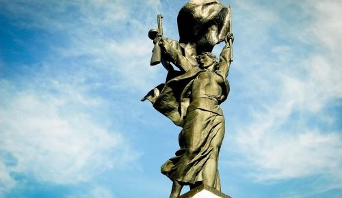 Библиотека №170 им. К.Г. Паустовского опубликовала видео «Курская битва: хроника, факты, люди»