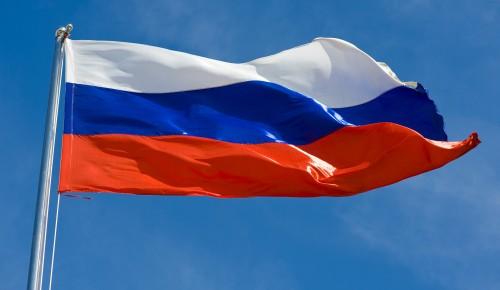 В «Альмеге» предлагают проверить знания о флаге России