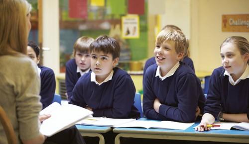 На сайте школы №7 выложили алгоритм подачи заявлений в объединения дополнительного образования