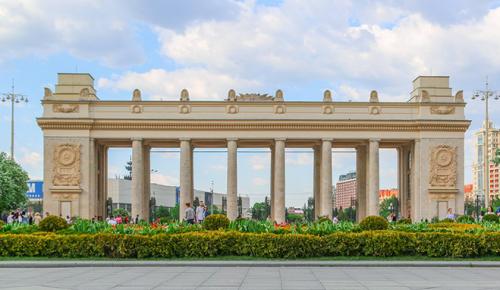Правительство столицы представит площадку Created in Moscow на Российской креативной неделе