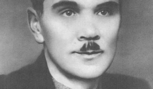 Библиотека №173 опубликовала пост ко дню рождения писателя Леонида Пантелеева