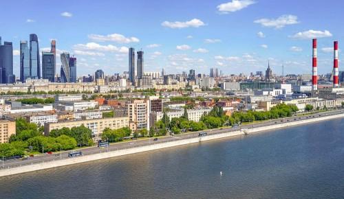 Депутат МГД Головченко: Система поддержки бизнеса в Москве позволяет стимулировать самые передовые отрасли