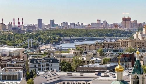 В Москве формируют цифровые паспорта объектов капитального строительства