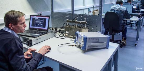 Технопарк «Калибр» реализует акселерационную программу для развития и поддержки стартапов