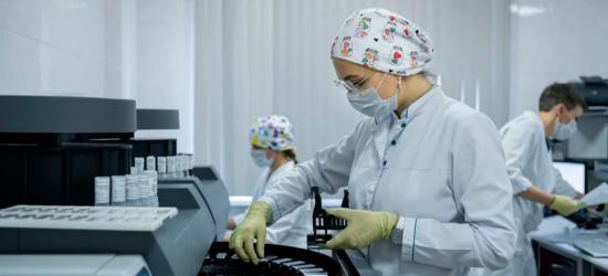 Собянин: Московская программа современной лекарственной терапии охватит 90% онкозаболеваний
