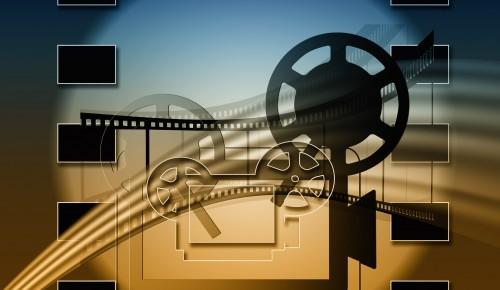 В детской библиотеке №177 состоялось заседание киноклуба «От Чаплина до Тарантино»