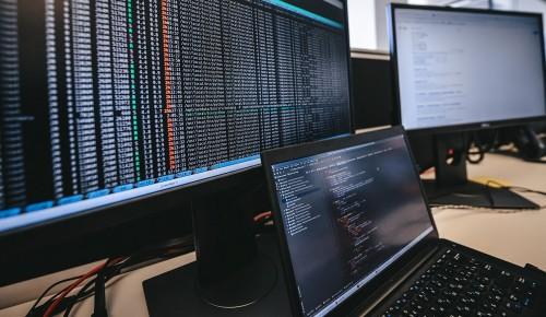 Сергунина: В столице начался прием заявок на конкурс для ИТ-разработчиков