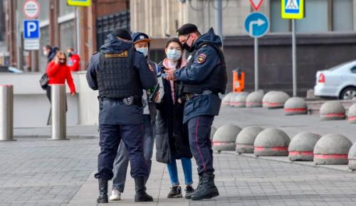 Собянин пообещал усилить контроль за нарушающими порядок мигрантами