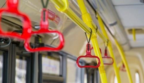 В Ясеневе с 28 августа изменилось время отправления последнего автобуса №66