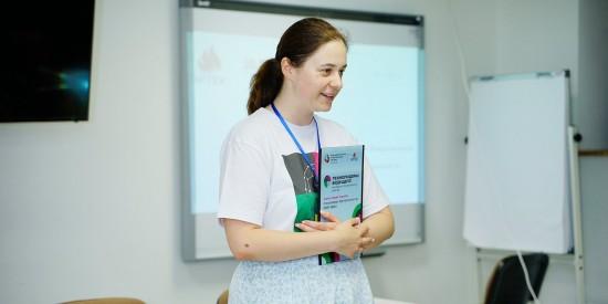 Юные москвичи могут стать участниками акселератора «Технолидеры будущего»