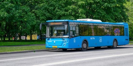 Собянин отменил с 1 сентября тарифную зону Б в наземном транспорте для жителей Новой Москвы