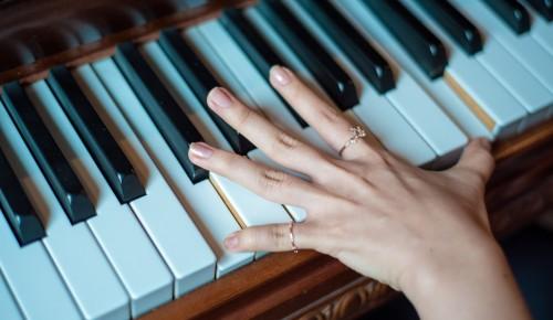 Библиотека №183 приглашает на вокальный концерт «Романс - зеркало души» 3 сентября