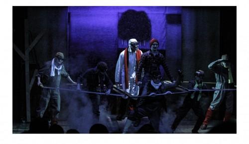 Театр Вернадского приглашает жителей столицы на спектакли