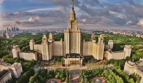 Эксперты назвали жилье в Теплом Стане самым бюджетным вариантом для московских студентов