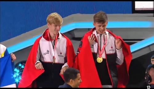 Ученики школы №17 победили в IX Национальном чемпионате WorldSkills Russia - 2021