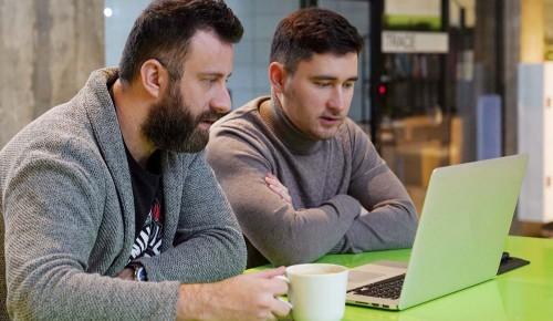 Цифровое деловое пространство выпустило серию интервью с экспертами об IT-технологиях