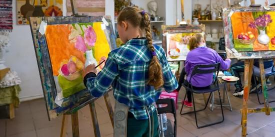 В День знаний школьникам и их родителям предлагают поучаствовать в творческих и познавательных мероприятиях