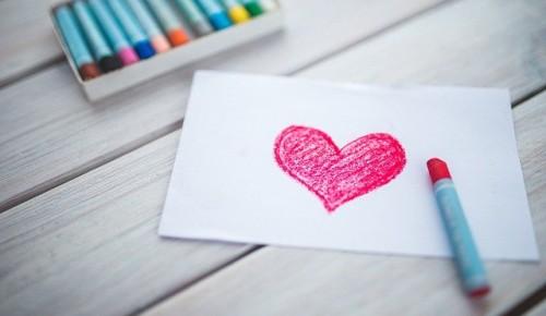 """ЦКиД """"Академический"""" приглашает на мастер-класс по рисованию пастелью"""