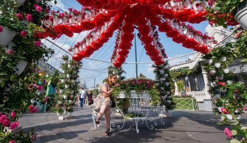 Сергей Собянин: После вынужденного перерыва в Москву возвращаются фестивали