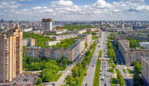 Лавров, Турчак и Попов открыли памятник Александру Невскому на Западе Москвы