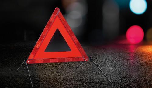 В Южном Бутове водитель ВАЗ сбил 10-летнюю девочку, ехавшую на самокате