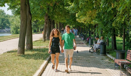 Сенатор Инна Святенко: Поддержка молодых москвичей до 35 лет в сфере занятости решит проблему трудоустройства