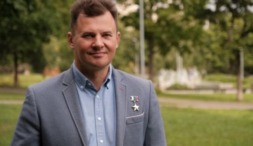 Роман Романенко прокомментировал проект «Космический всеобуч»