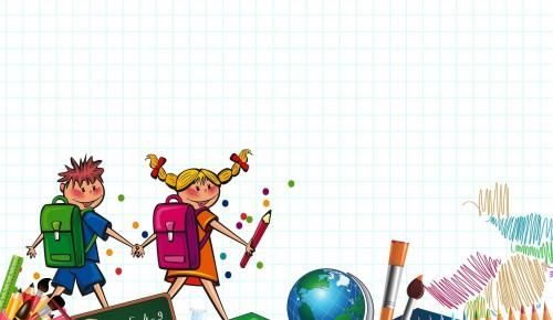 В школе №7 ученики поучаствовали в акции «Дети вместо цветов»