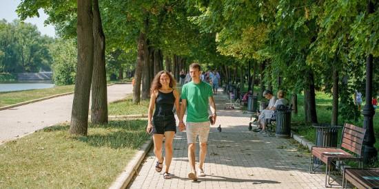 Инна Святенко: Поддержка молодых людей до 35 лет в сфере занятости решит проблему трудоустройства в Москве