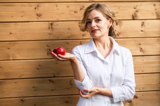 Одно яблоко в день – и доктор за дверь. Нутрициолог из ЮЗАО рассказывает о свойствах  фрукта